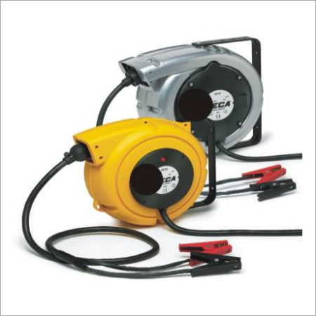 Cable Reel for Battery Charging