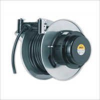 Auto Rewind Cable Reel with Slipring