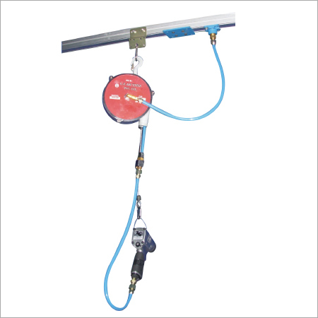 Pistol Type Air Tool Balancer