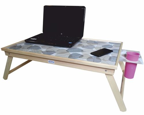 Folding Computer Table (B1)
