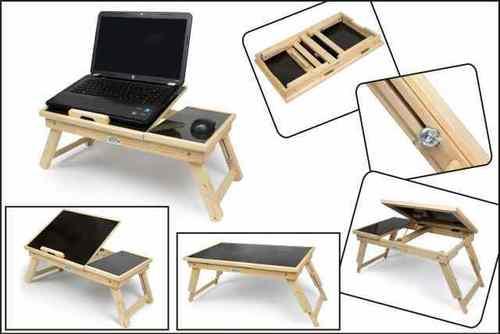 Folding Laptop Table (C)