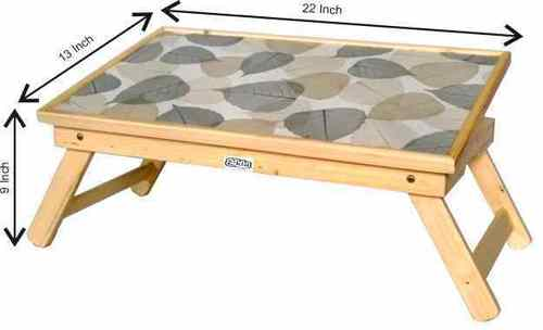 Multipurpose Wooden Laptop Table (A1)