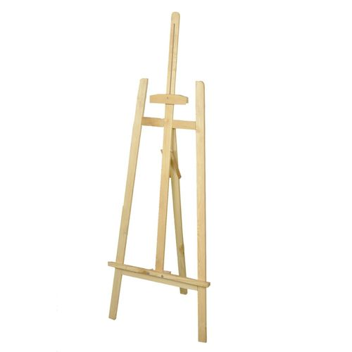 Classic Lyre Easel 5 Feet