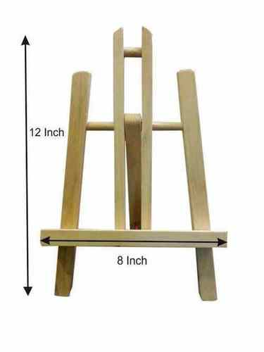 Easel 1 Feet for A4 Brochure Easel Standee
