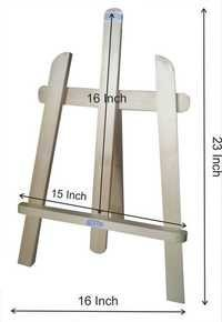 Easel ,Painting Board Stand small 24inch