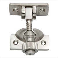 Aluminium Screw Sash Fastener