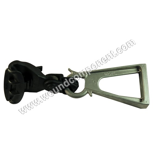 Suspension Clamp NFC Type