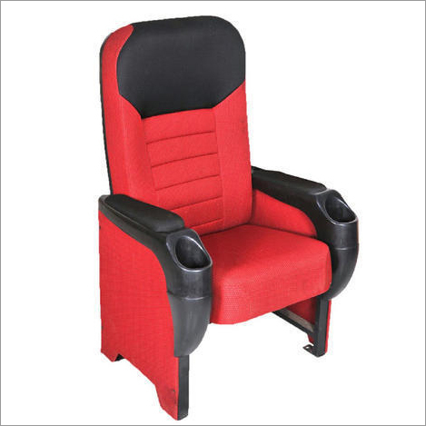 Push Back Cinema Chairs