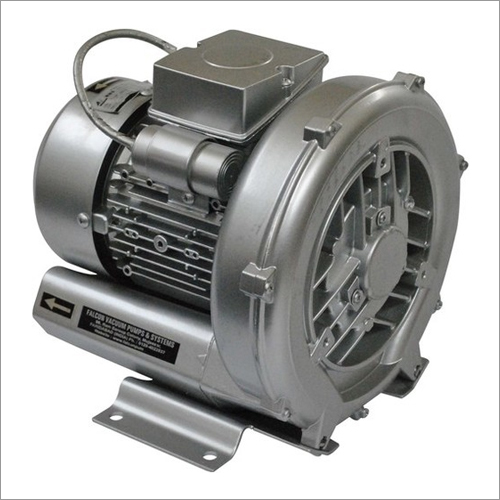 2GHA Single Phase Regenerative Blower