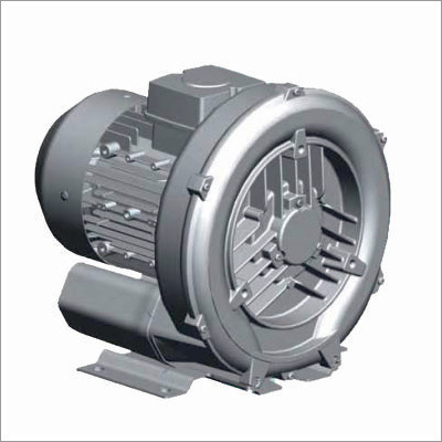 2GH Single Stage 3 Phase Ring Blower
