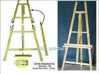Easel Standees 5 Feet 2in1