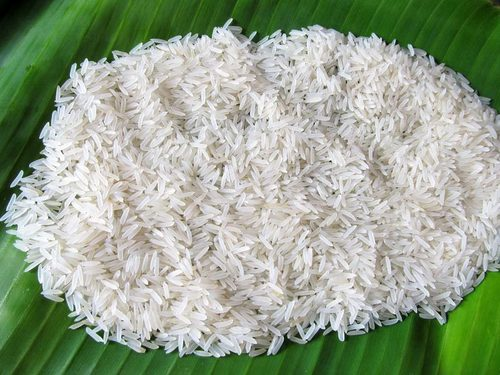 INDIAN 1121 WHITE BASMATI RICE