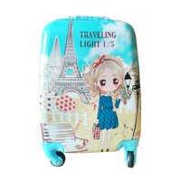 Luggages Trolley Bag