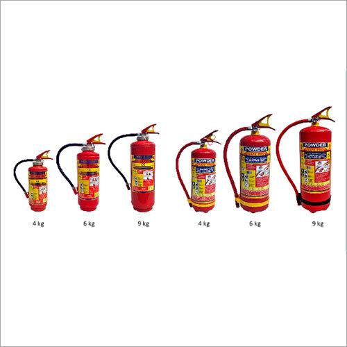 DCP Powder Fire Extinguisher