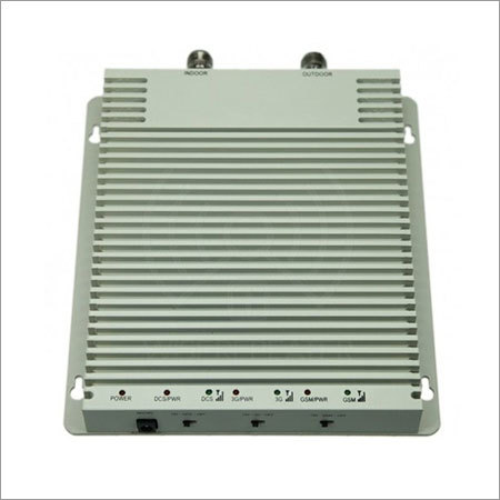 Triband 900/1800/2100 (2G/3G) Medium Power Signal Booster