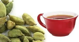Cardamom Tea Extracts