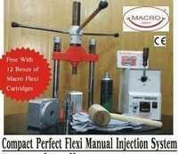 Macro Flexi Manual Machine