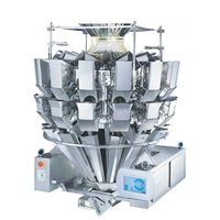 Dryfruit Packing Machine