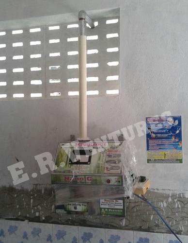 Toilet Waste Incinerator - Sanitary Napkin Incinerator