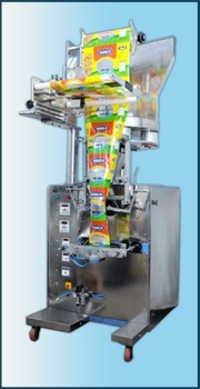 Garam Masala Packing machine