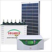 Solar Inverter PCU