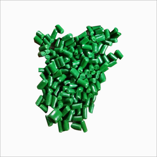 Green PP Granules