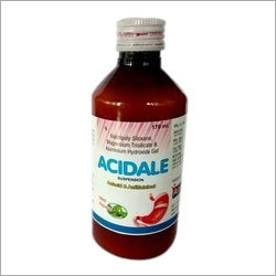 Acidale Syrup