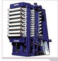 Vertical Tower Filter Press Fabric