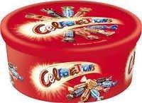 Celebration Tub/Skittles/