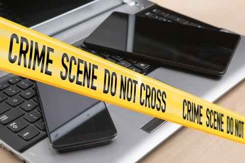 Training On Crime Scene Investigation