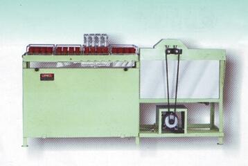 Glass Bottle Washing Unit