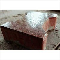 Interlocking Concrete Paver Blocks
