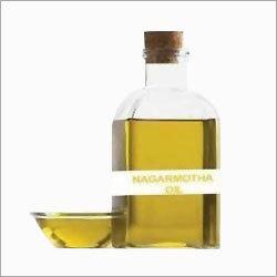 Nagarmotha Root Oil