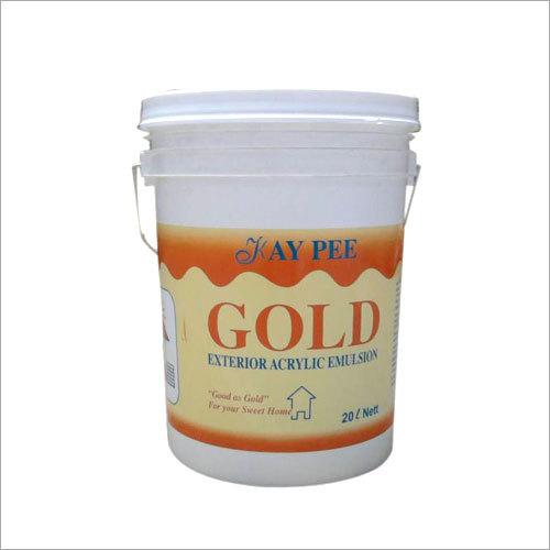 Acrylic Emulsion