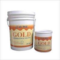 Exterior Acrylic Emulsion