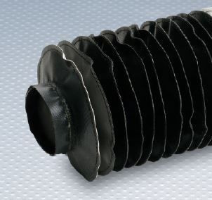Rubber Coated Fabric Bellow