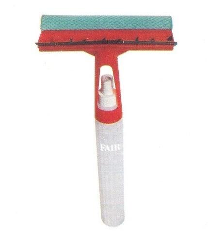 Soft Window broom