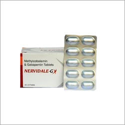 500 Mg Methylcobalamin Tablet