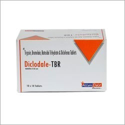 Diclofenac Sodium 50mg