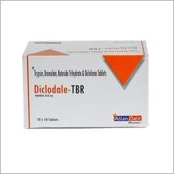 Diclofenac Sodium 50mg