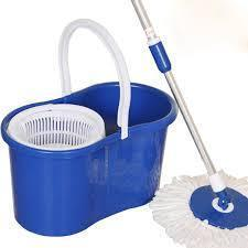 Magic Bucket Mop