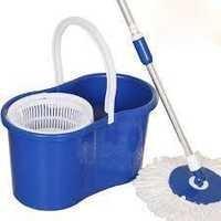 Magic Bucket Mop