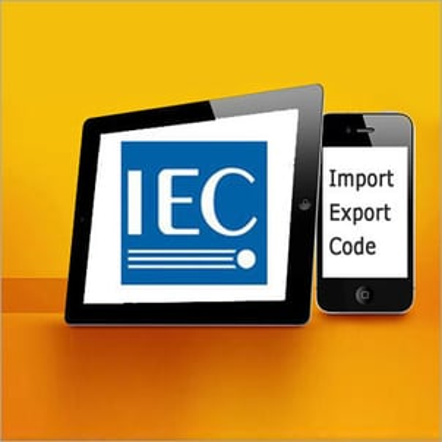 Import Export Code Licenses