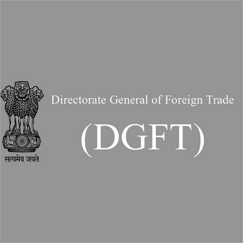 Directorate General of Foreign Trade