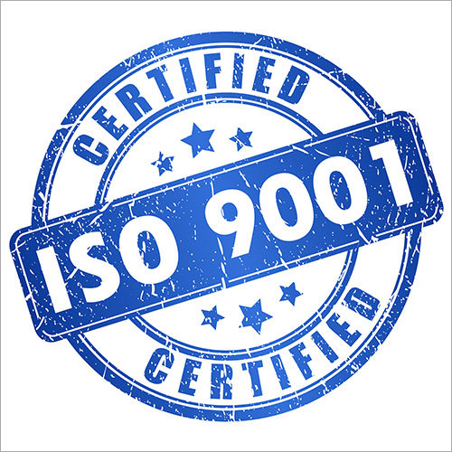 Iso Stamp
