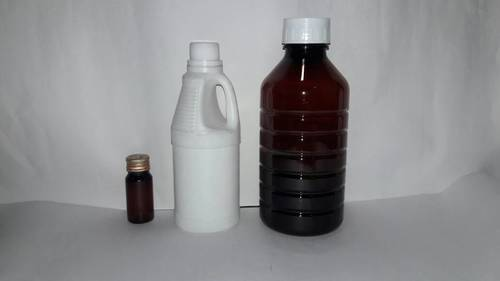 Pharmaceutical Oral Liquid