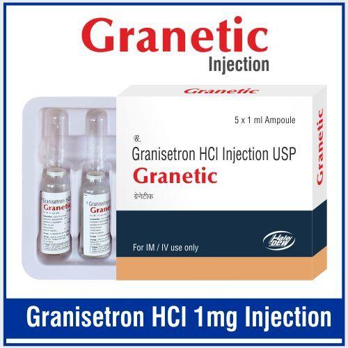 Granisetron  1 mg