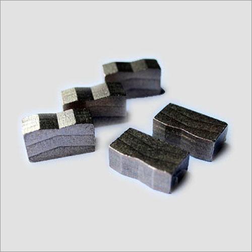 2M stone cutting segment