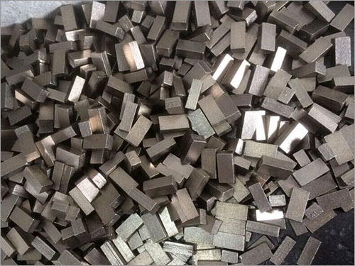 YL-Flat Type Cutting Segments