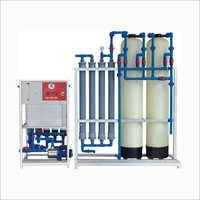 UF Ultrafiltration